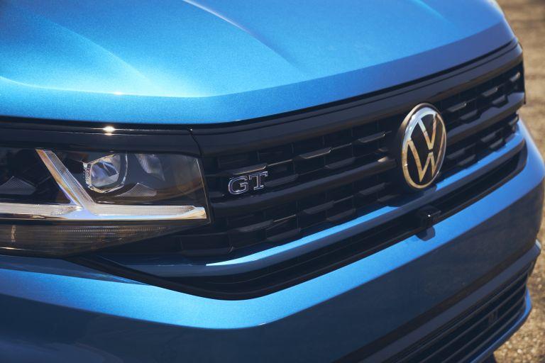 2021 Volkswagen Atlas Cross Sport GT Concept 638740