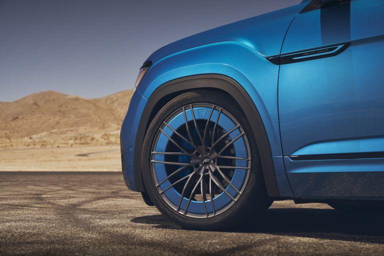 2021 Volkswagen Atlas Cross Sport GT Concept 638741