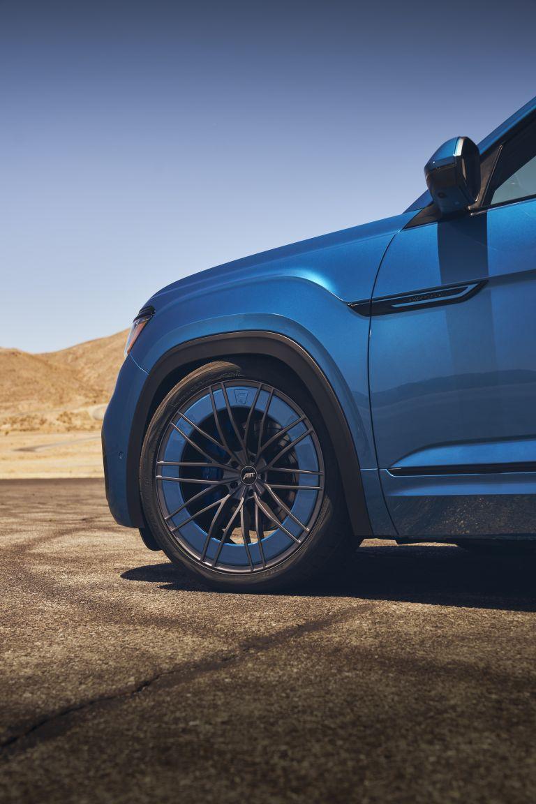 2021 Volkswagen Atlas Cross Sport GT Concept 638742