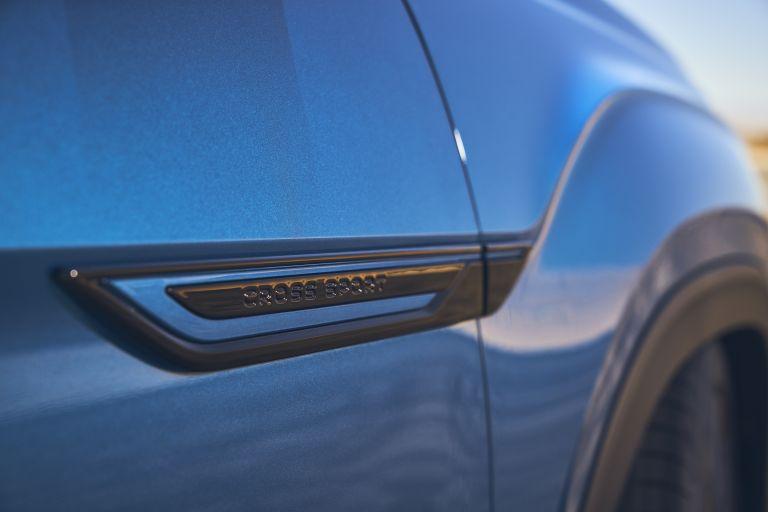 2021 Volkswagen Atlas Cross Sport GT Concept 638745