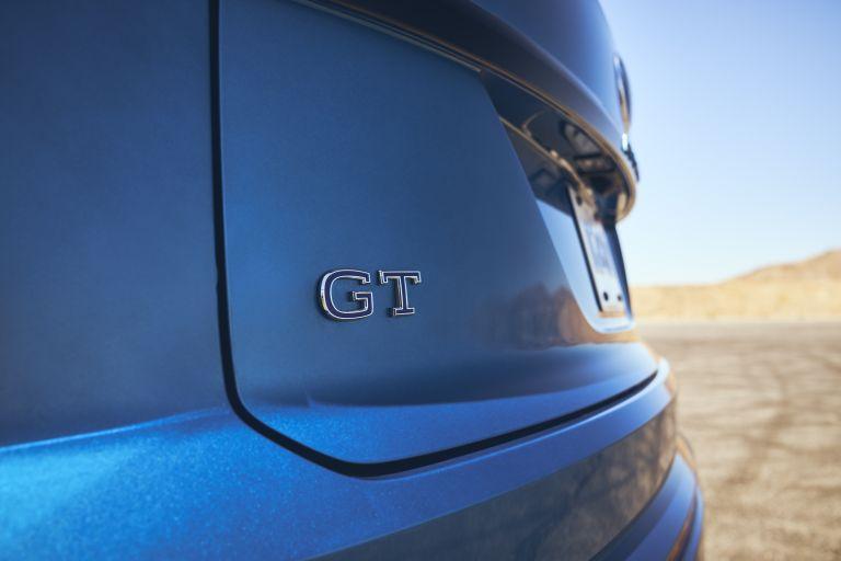 2021 Volkswagen Atlas Cross Sport GT Concept 638747