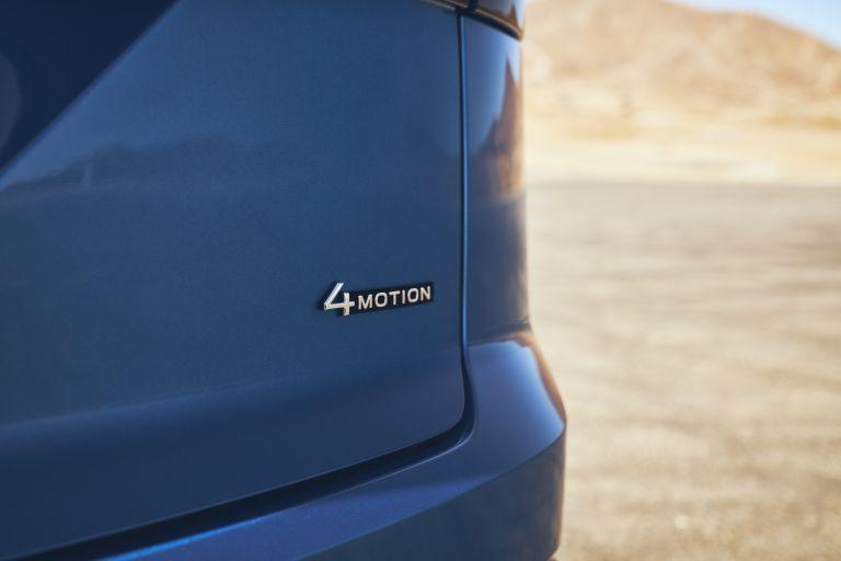 2021 Volkswagen Atlas Cross Sport GT Concept 638748