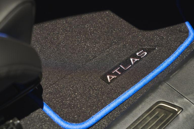 2021 Volkswagen Atlas Cross Sport GT Concept 638754