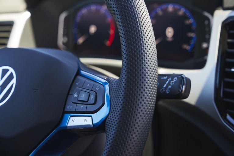 2021 Volkswagen Atlas Cross Sport GT Concept 638757
