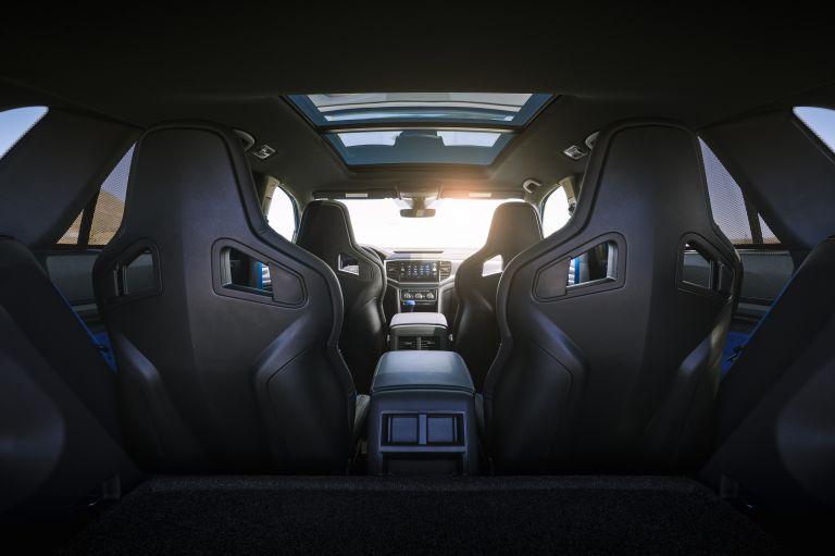 2021 Volkswagen Atlas Cross Sport GT Concept 638758