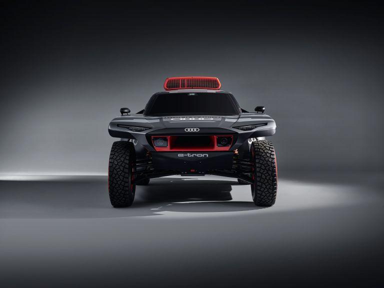 2022 Audi RS Q e-tron Dakar Rally 638763