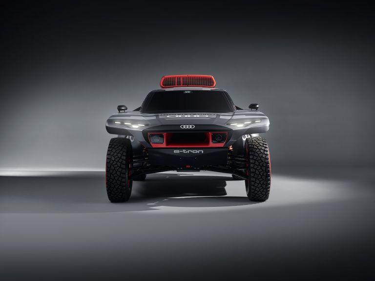 2022 Audi RS Q e-tron Dakar Rally 638764