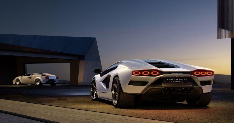 2022 Lamborghini Countach LPI 800-4 639770