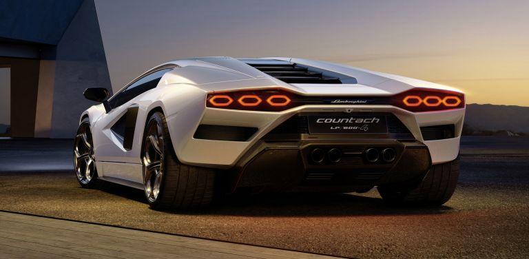 2022 Lamborghini Countach LPI 800-4 639771
