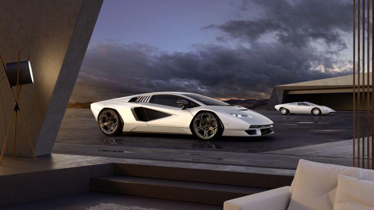 2022 Lamborghini Countach LPI 800-4 639772