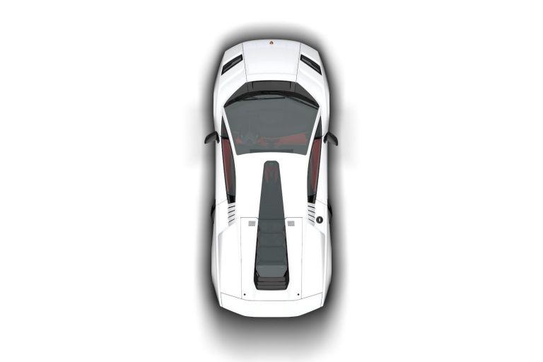 2022 Lamborghini Countach LPI 800-4 639773