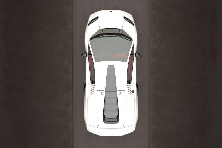 2022 Lamborghini Countach LPI 800-4 639775