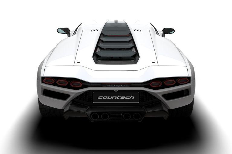 2022 Lamborghini Countach LPI 800-4 639777