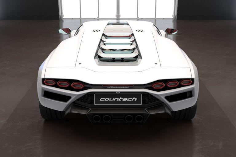 2022 Lamborghini Countach LPI 800-4 639778