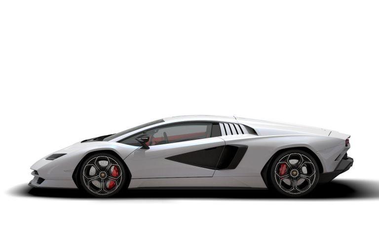 2022 Lamborghini Countach LPI 800-4 639782
