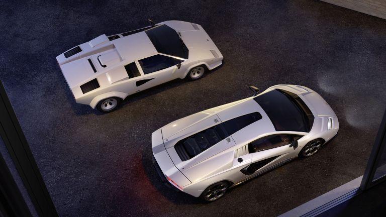 2022 Lamborghini Countach LPI 800-4 639784