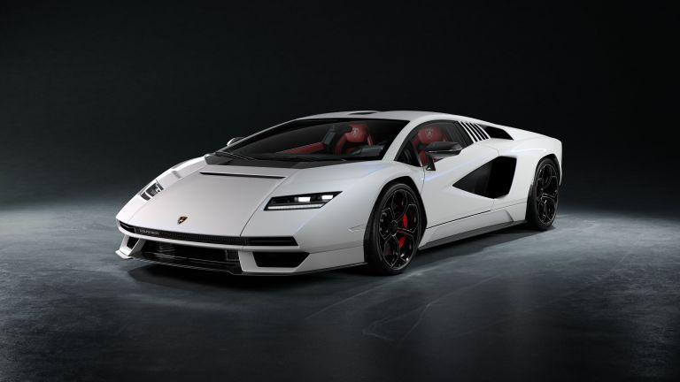 2022 Lamborghini Countach LPI 800-4 639786