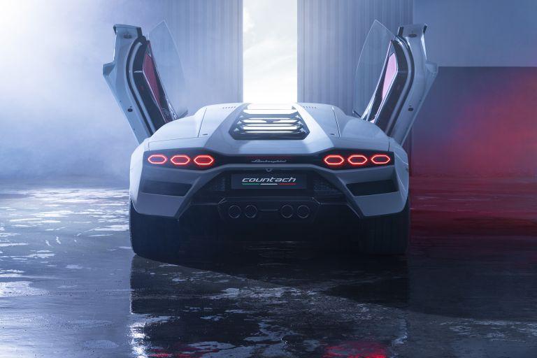 2022 Lamborghini Countach LPI 800-4 639787