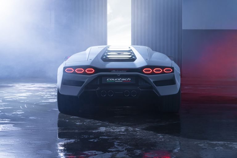 2022 Lamborghini Countach LPI 800-4 639789