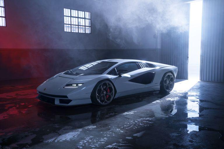 2022 Lamborghini Countach LPI 800-4 639792