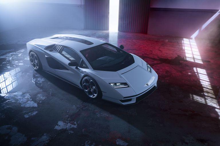 2022 Lamborghini Countach LPI 800-4 639794