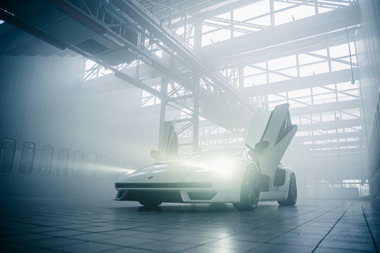 2022 Lamborghini Countach LPI 800-4 639803
