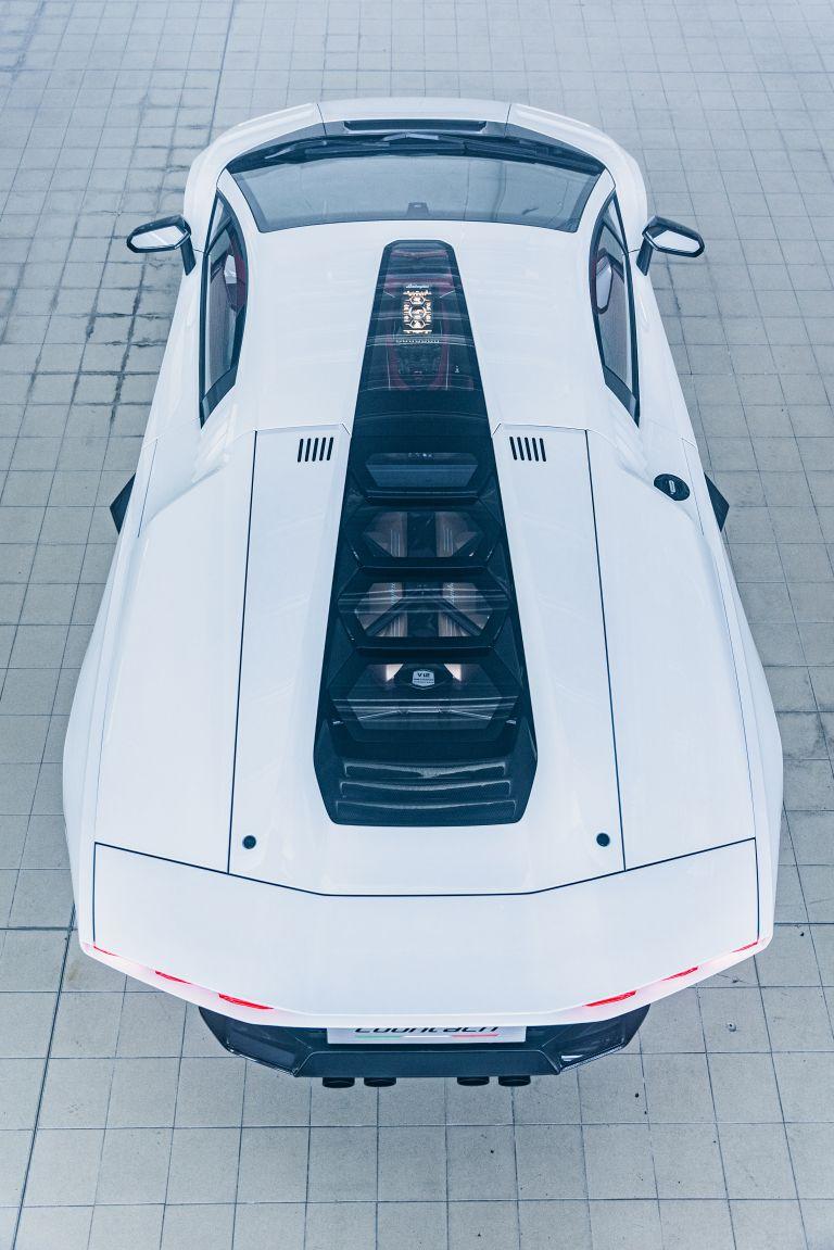 2022 Lamborghini Countach LPI 800-4 639809
