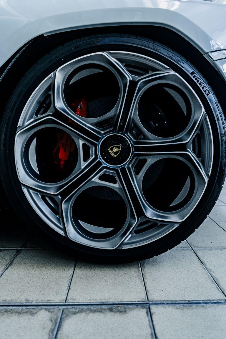 2022 Lamborghini Countach LPI 800-4 639820