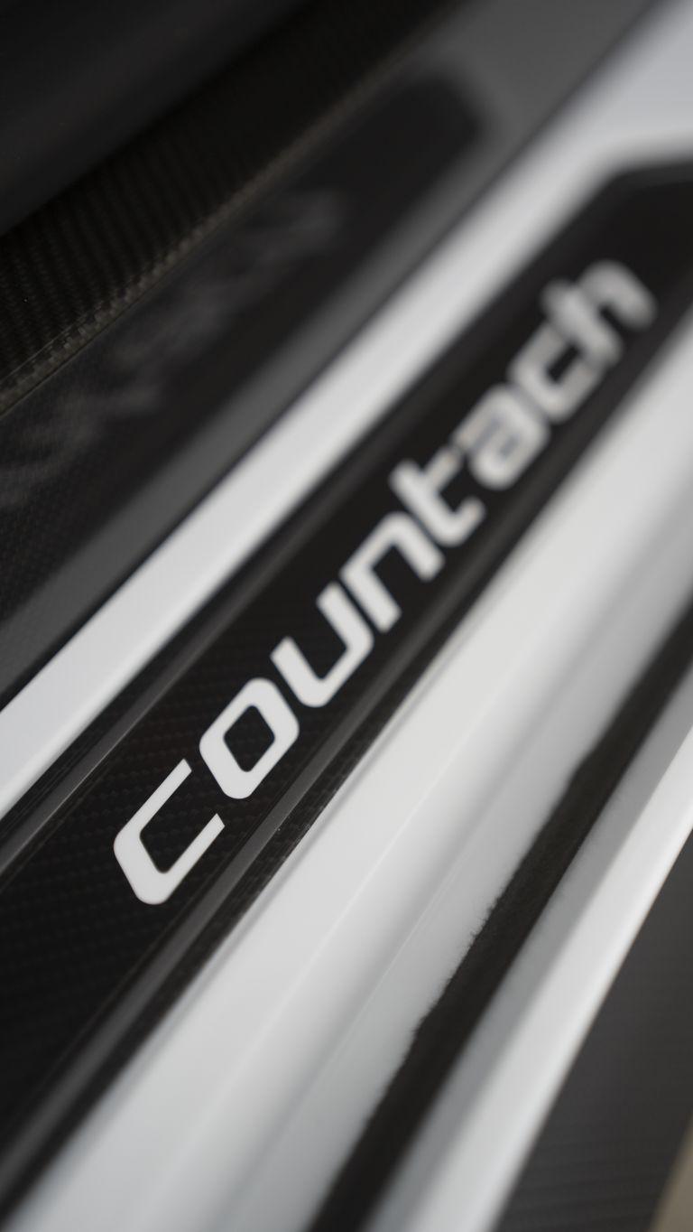 2022 Lamborghini Countach LPI 800-4 639821