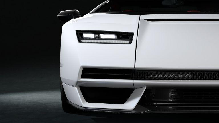 2022 Lamborghini Countach LPI 800-4 639828