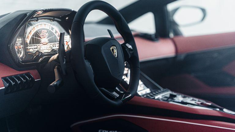 2022 Lamborghini Countach LPI 800-4 639834