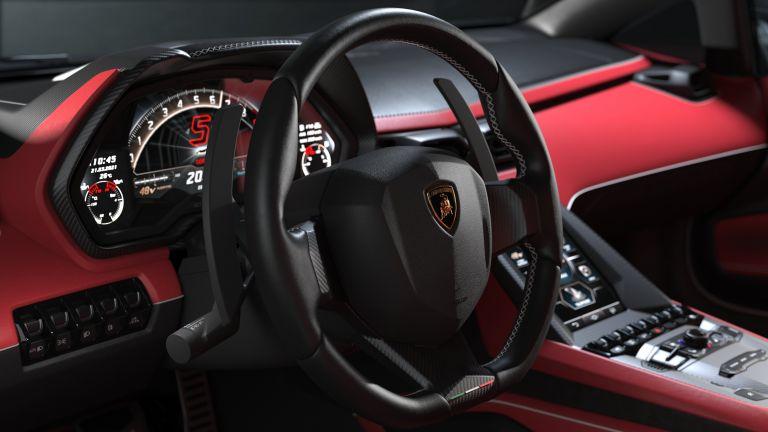 2022 Lamborghini Countach LPI 800-4 639835