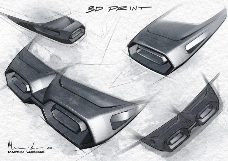 2022 Lamborghini Countach LPI 800-4 639845
