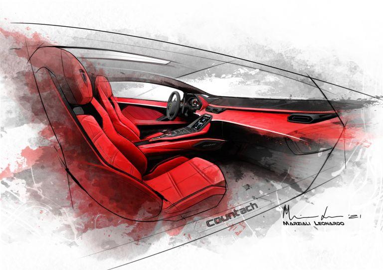 2022 Lamborghini Countach LPI 800-4 639848