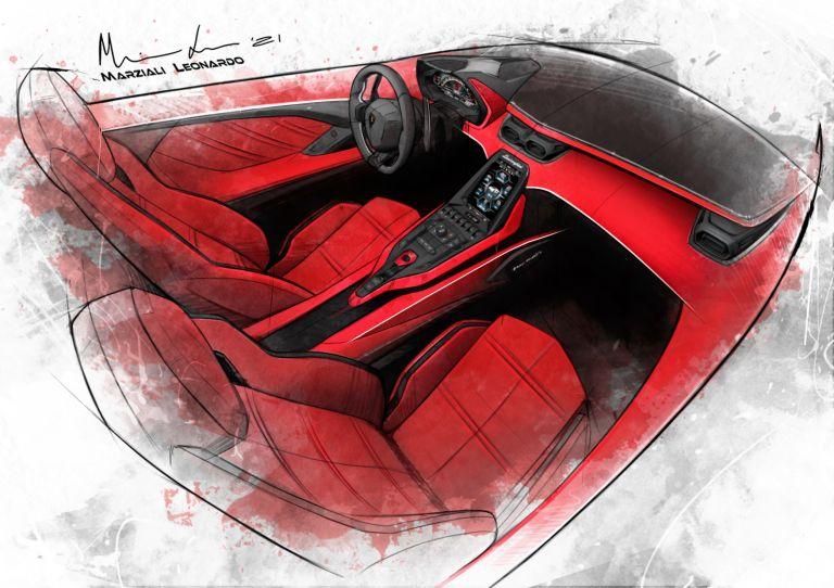 2022 Lamborghini Countach LPI 800-4 639849