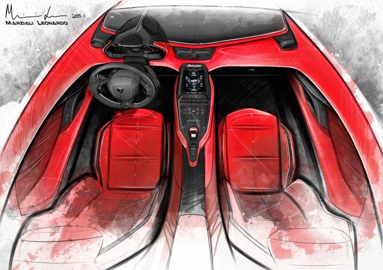2022 Lamborghini Countach LPI 800-4 639850