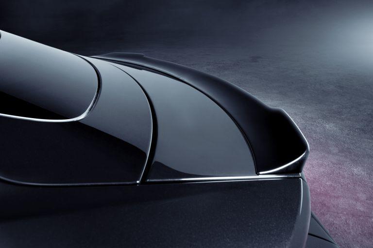 2021 Porsche Taycan with TechArt aerokit 640749
