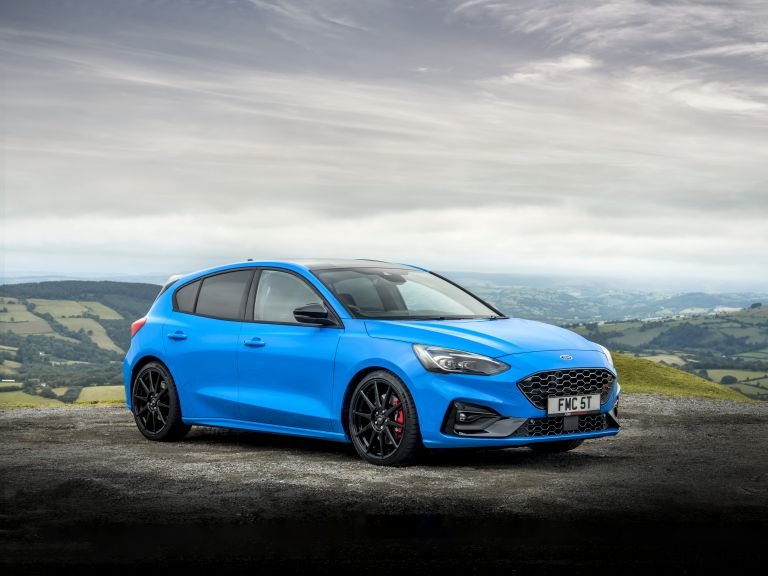 2022 Ford Focus ST Edition - UK version 641181