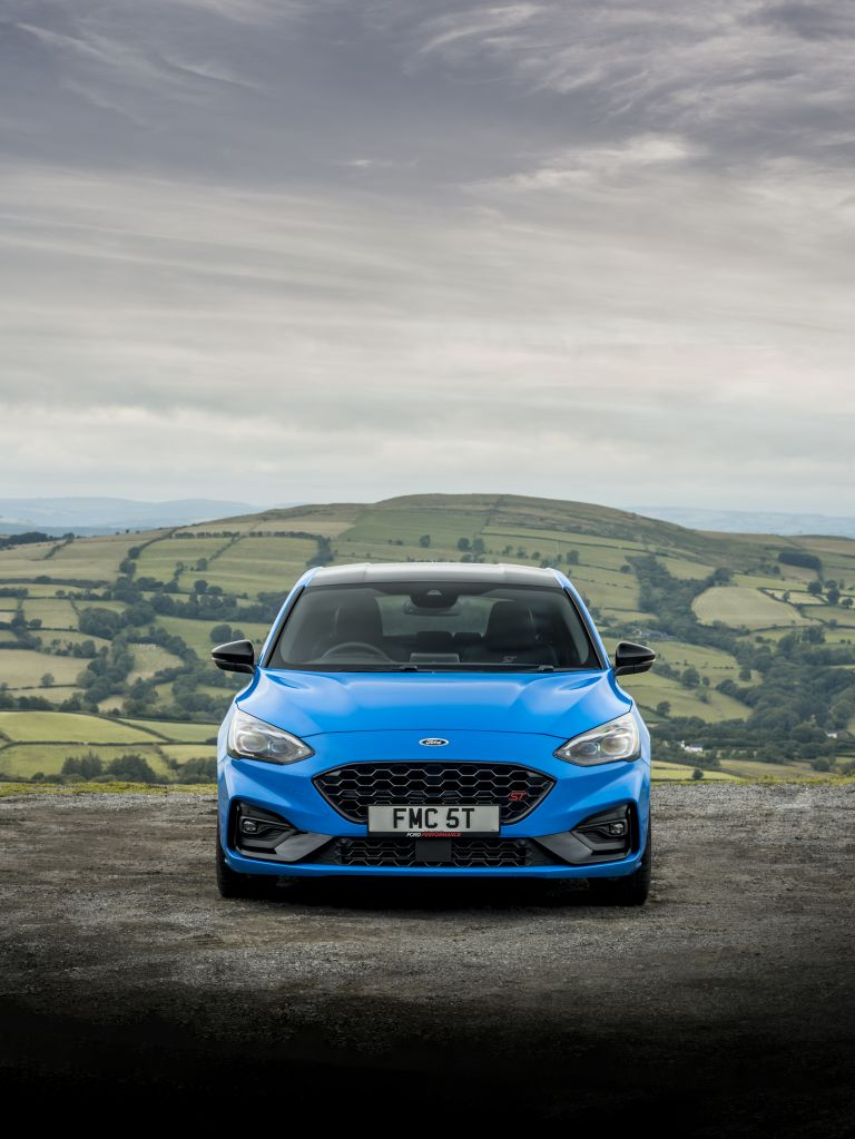2022 Ford Focus ST Edition - UK version 641184