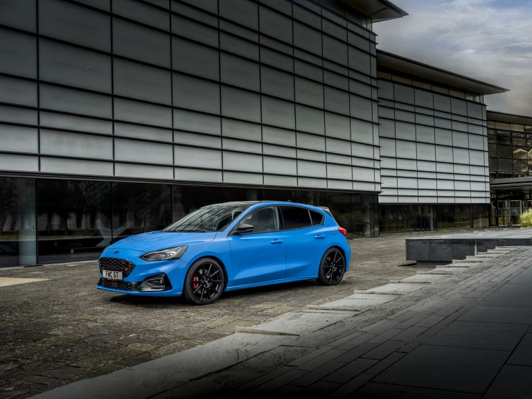 2022 Ford Focus ST Edition - UK version 641186