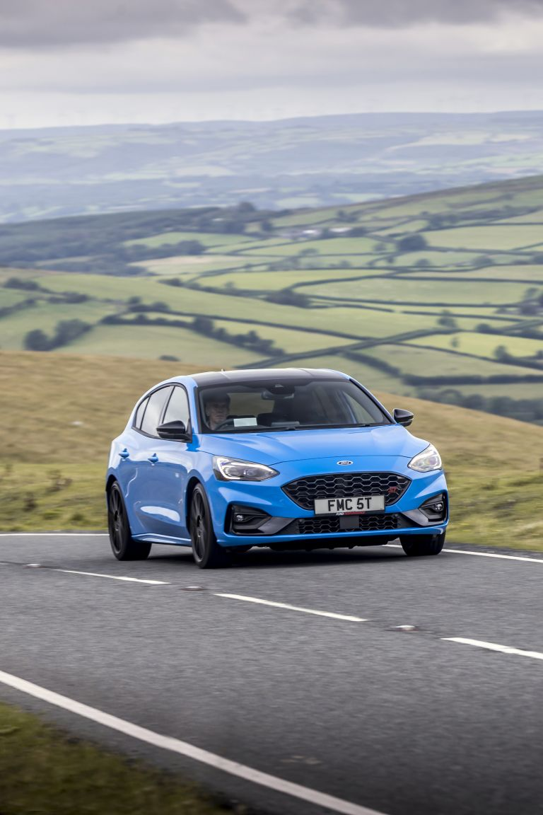 2022 Ford Focus ST Edition - UK version 641191
