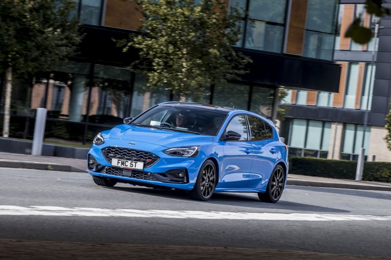2022 Ford Focus ST Edition - UK version 641199