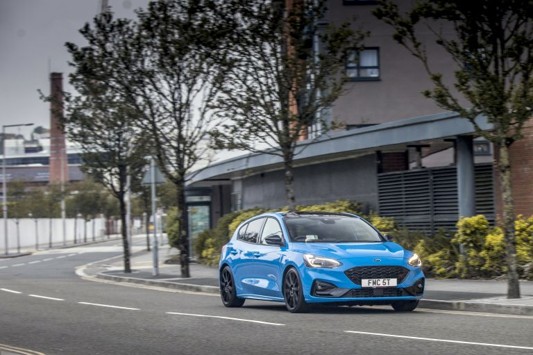 2022 Ford Focus ST Edition - UK version 641202
