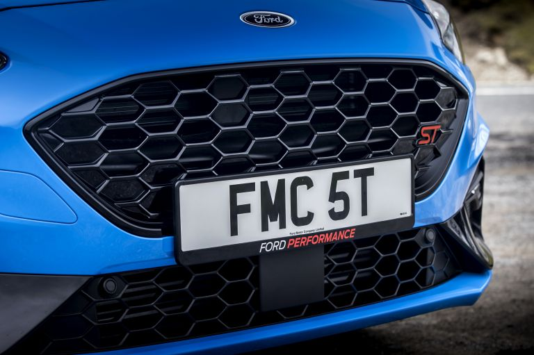 2022 Ford Focus ST Edition - UK version 641204