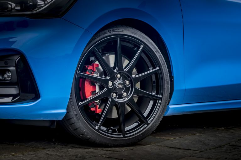2022 Ford Focus ST Edition - UK version 641207