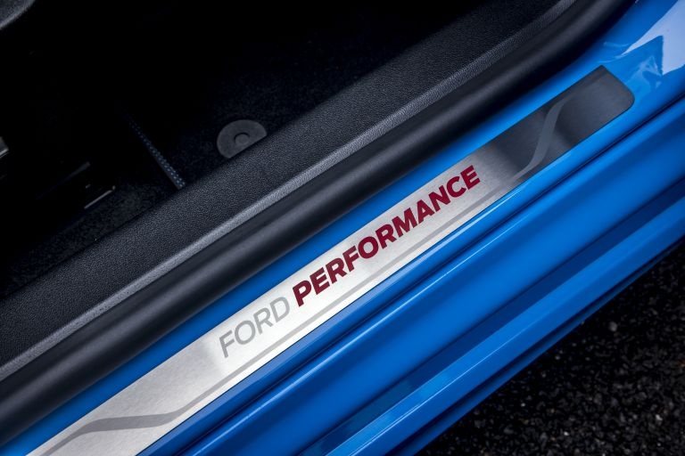 2022 Ford Focus ST Edition - UK version 641214