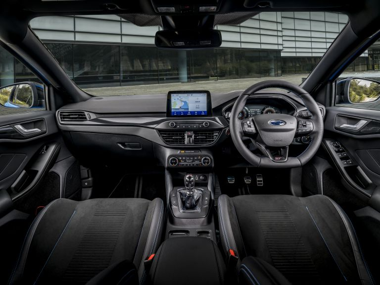 2022 Ford Focus ST Edition - UK version 641219