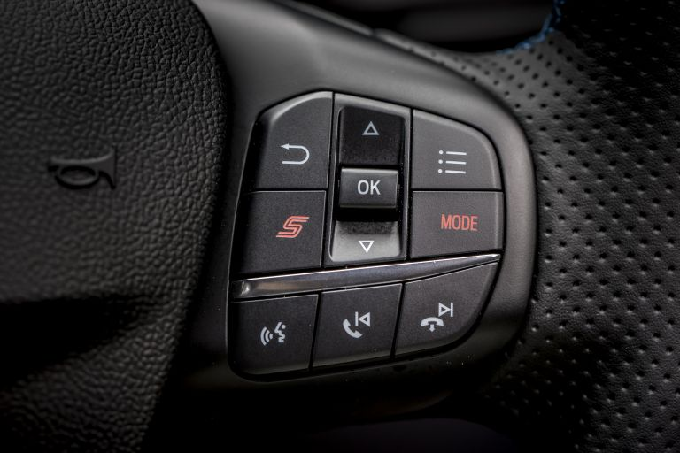 2022 Ford Focus ST Edition - UK version 641223