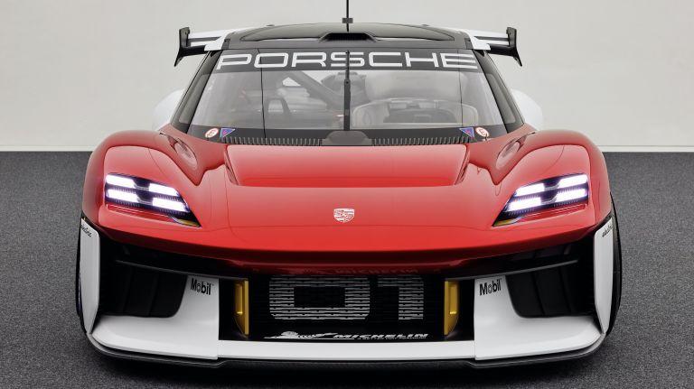 2021 Porsche Mission R concept 642512