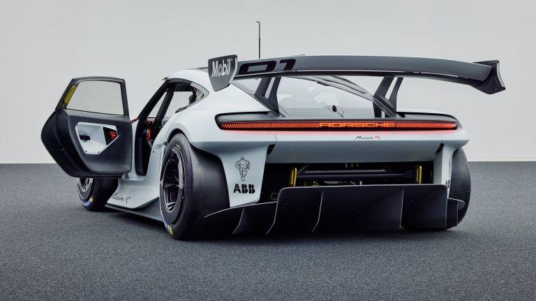 2021 Porsche Mission R concept 642515